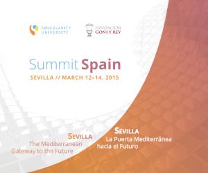 6 trucos para sacar el máximo provecho de Singularity Summit Spain