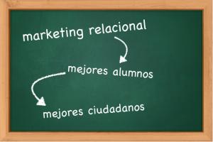 ¿Marketing para el sector educativo?