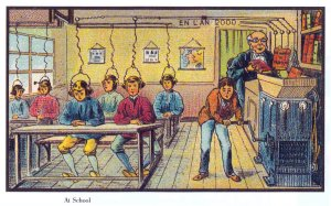 Opinión y debate: ¿Van a cerrar las escuelas?