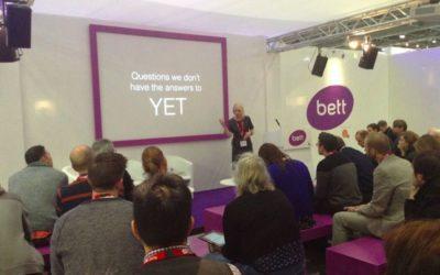 Bett 2015, el viaje ha comenzado