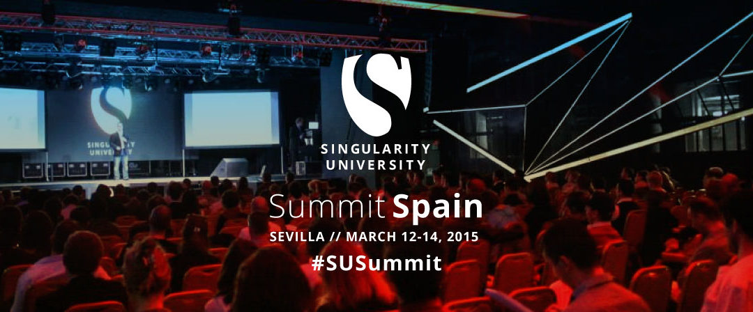 ¡Ven a Singularity Summit Spain! ¡Ven a Sevilla!