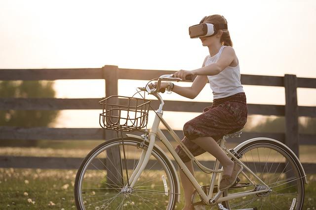 ¿Puedo usar la realidad aumentada en el aula?
