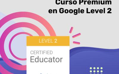 Curso de Google Level 2