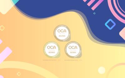 Aonia Educación apuesta por la calidad obteniendo varias certificaciones ISO