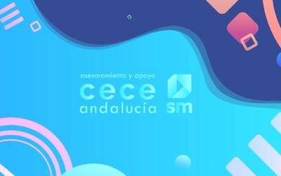 CECE Andalucía, SM y AONIA Educación sellan una alianza para acompañar a los centros de enseñanza en su transformación digital