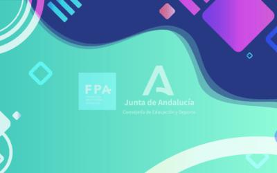 La Formación Profesional de Andalucía avanza hacia la transformación digital
